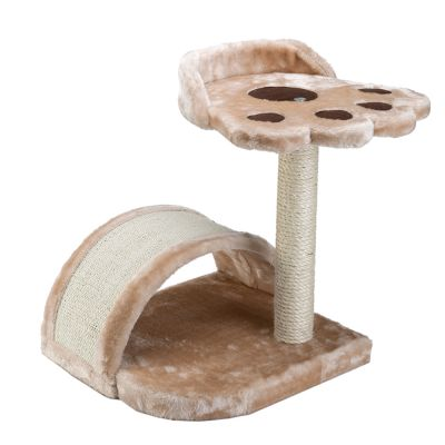Wicky Scratching Post - Beige