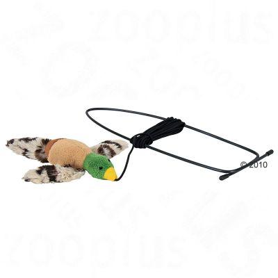 kattenspeelgoed-vogel-voor-deurkozijn-13-cm-175-cm