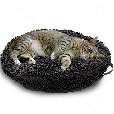 Kattkudde Catmaxx – 55 x 55 cm (djup x bredd)
