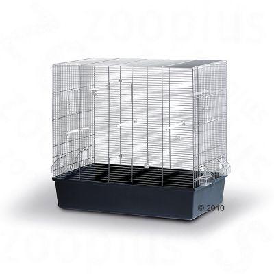 Bird Cage Rose - 80 X 45 X 75 Cm (l X W X H)