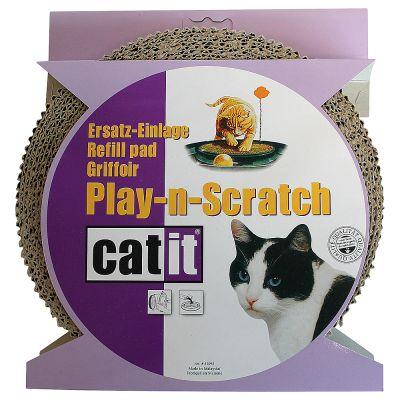 Ersatzeinlage für Catit Play-N-Scratch