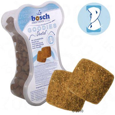 bosch Goodies Dental - säästöpakkaus: 3 x 450 g