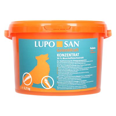 Luposan Joint Power -pelletit – 1350 g