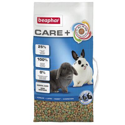beaphar Care+ -kaninruoka - 5 kg