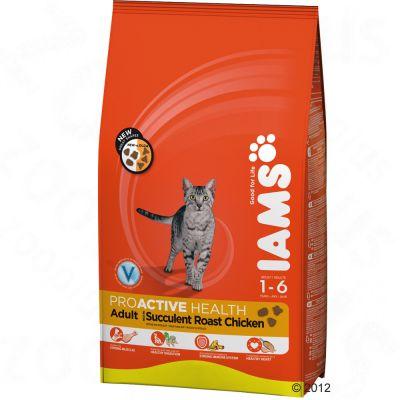 iams-cat-proactive-health-adult-rijk-aan-kip-3-kg