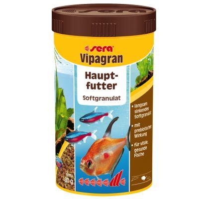 Sera Vipagran -pelletit - 1000 ml