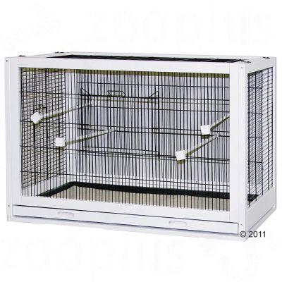 Bird Cage Fips - 100 X 50 X 60 Cm (l X W X H)
