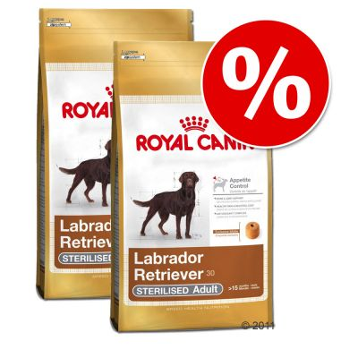 Royal Canin Breed -säästöpakkaus – 2 x 12 kg German Shepherd Junior