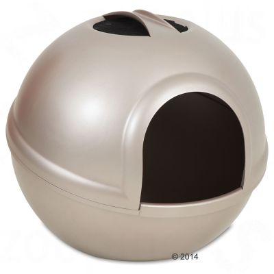 Petmate Booda Dome kattlåda – Universal aktivt kolfilter 3 st