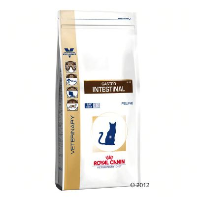 Royal Canin Gastro Intestinal S/O GI 32 – Veterinary Diet – 2 kg