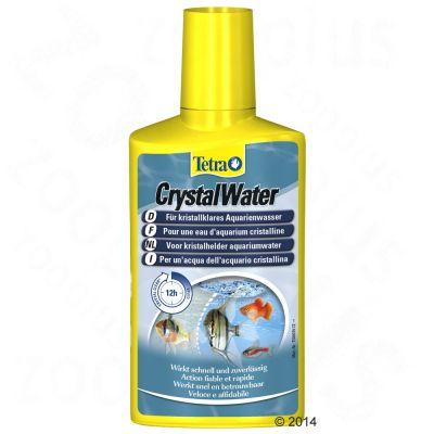 Tetra CrystalWater vattenrenare – 250 ml