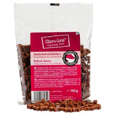 Chewies Mini Knöchelchen Multipack 6 Sorten