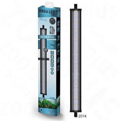 Aquatlantis EasyLED Universal -makeavesilamppu - 52 W, 1047 mm