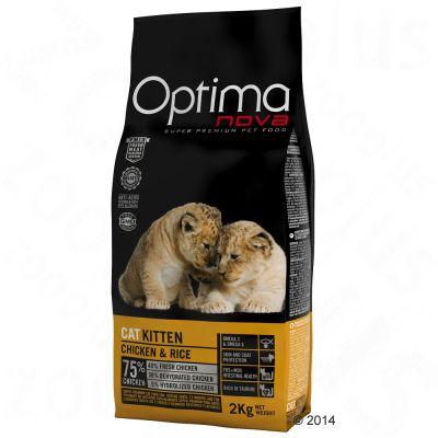 optimanova-kitten-kattenvoer-2-kg