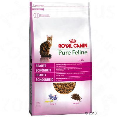 royal-canin-pure-feline-schoonheid-kattenvoer-dubbelpak-2-x-3-kg