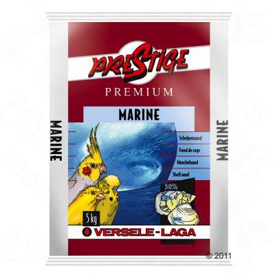 Prestige Premium Marine fågelsand – 5 kg