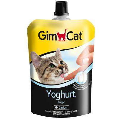Gimpet Yoghurt voor Katten 150 g