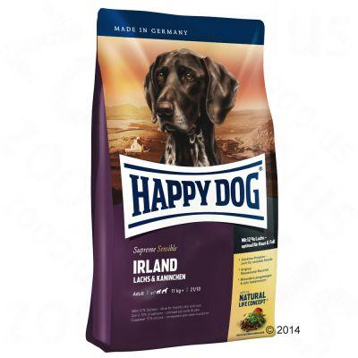Happy Dog Supreme Sensible Ireland – 4 kg