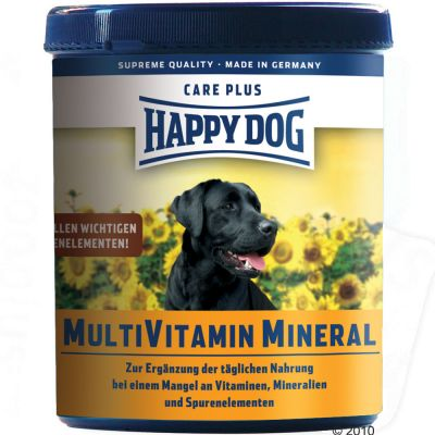 Happy Dog Multivitamin Mineral – 1 kg