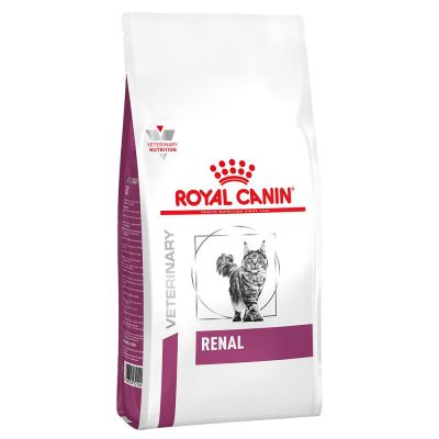 Royal Canin Renal - Veterinary Diet - 4 kg
