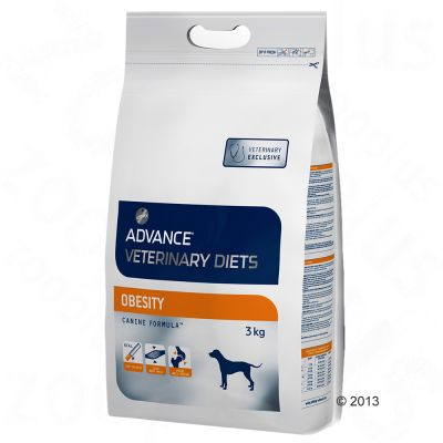 Advance Veterinary Diets Obesity - 12 kg