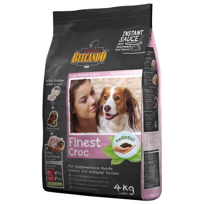Belcando Finest Croc - Säästöpakkaus: 2 x 12,5 kg