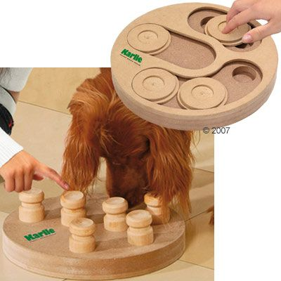 Karlie Doggy Brain Train 2in1 - S - � 25 cm
