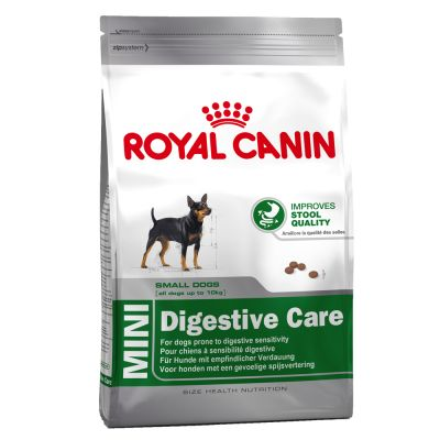 Royal Canin Mini Digestive Care - 10 kg