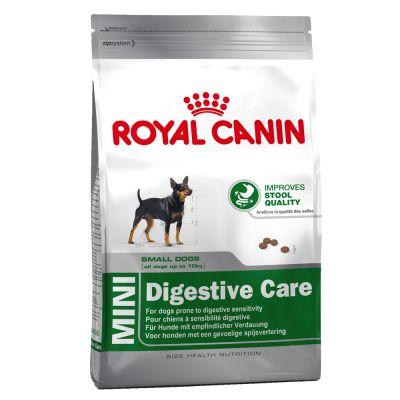 Royal Canin Mini Digestive Care - säästöpakkaus: 2 x 10 kg