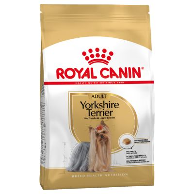 Royal Canin Breed Yorkshire Terrier Adult - 1,5 kg
