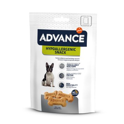 Advance Hypoallergenic Snack - 2 x 150 g