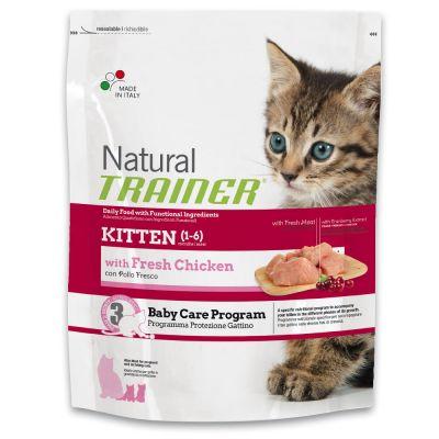 Trainer Natural Kitten – 1,5 kg