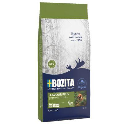 Bozita Flavour Plus - 3,5 kg