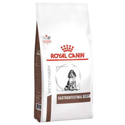 Royal Canin Veterinary Diet Gastro Intestinal Puppy - 2 x 10 kg