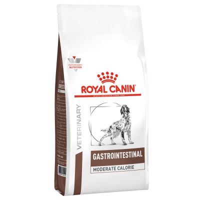Royal Canin Gastro Intestinal Moderate Calorie - Veterinary Diet - 15 kg