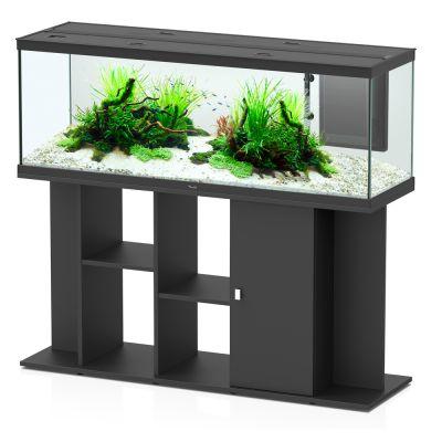 Aquatlantis Style LED 150 x 45 -akvaariopaketti - musta