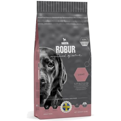 Bozita Robur Light - 12 kg