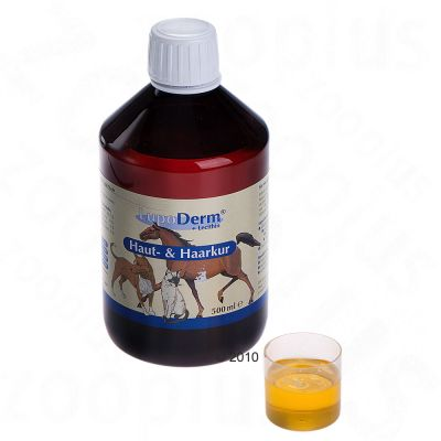 Lupoderm Skin and Coat Treatment – 1000 ml