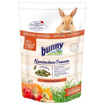 Bunny Traum SPECIAL EDITION -kaninruoka - 4 kg