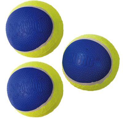 KONG Ultra SqueakAir Ball - 3 palloa