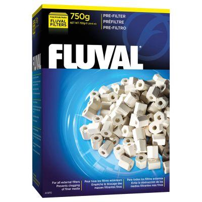 Fluval Vorfiltermaterial - 750g