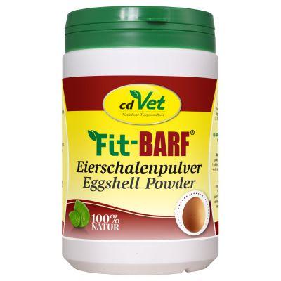 cdVet Fit-BARF Eierschalenpulver