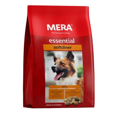 MERA essential Softdiner - 12,5 kg