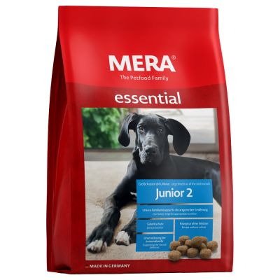 MERA essential Junior 2 - 4 kg
