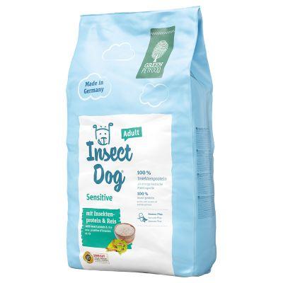 Green Petfood InsectDog Sensitive - 10 kg