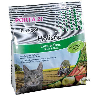 porta-21-holistic-cat-eend-rijst-kattenvoer-2-kg