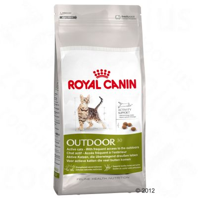 Royal Canin Outdoor 30 - - 2 kg