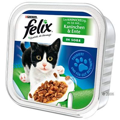 felix-in-saus-voordeelpakket-kattenvoer-32-x-100-g-kip-kalkoen