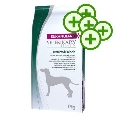 5 x viac zooBodov! 12 kg Eukanuba granuly pre psov - Weight/Diabetic Control
