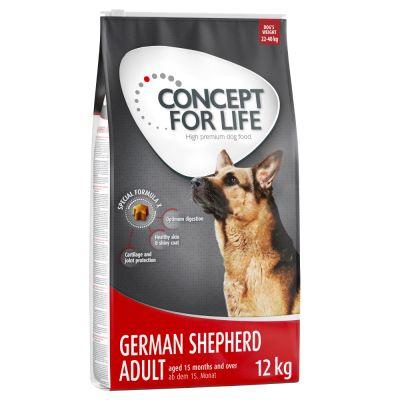 Concept for Life Deutscher Schäferhund Adult